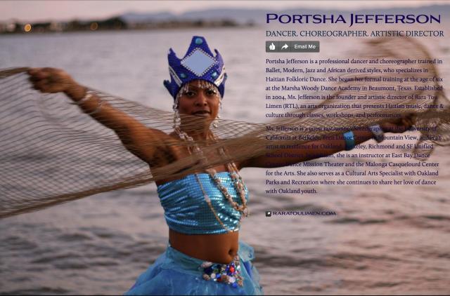 Portsha Jefferson