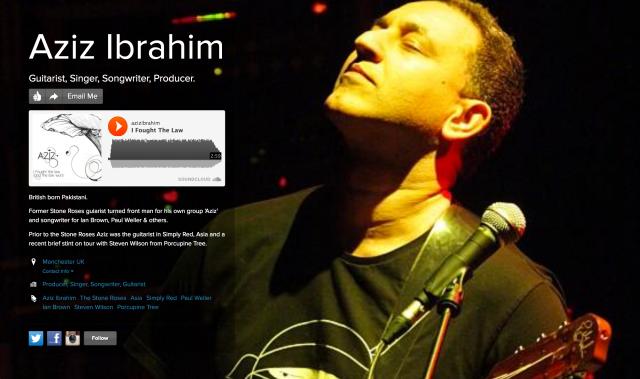 http://about.me/azizibrahim/