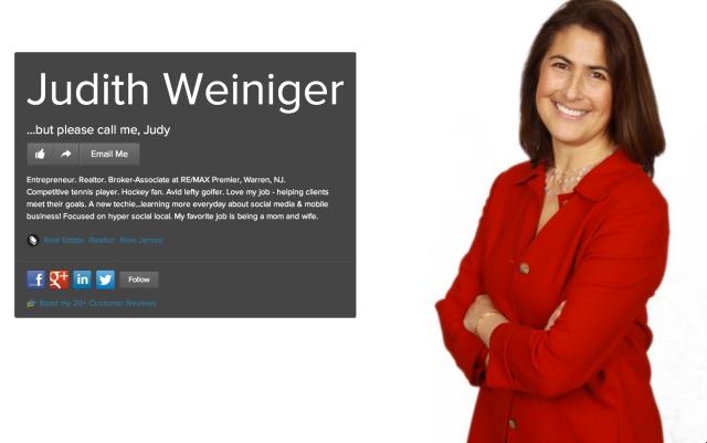 Judith Weiniger