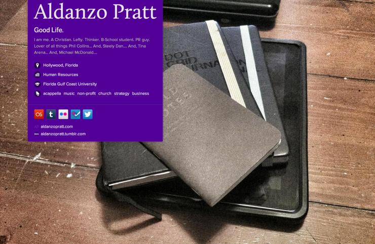 Aldanzo Pratt