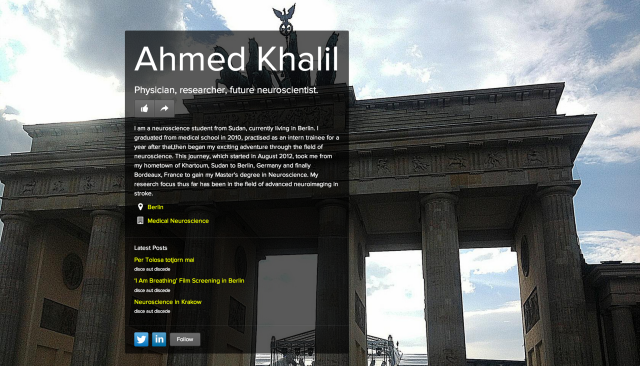 http://about.me/ahmed_khalil