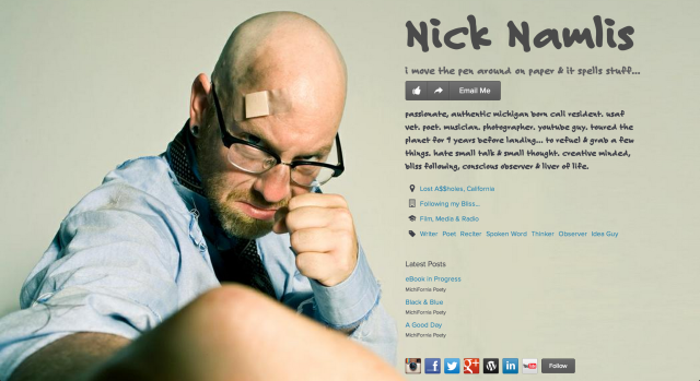 Nick Namlis