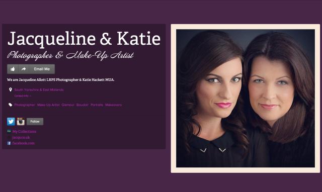 Jacqueline & Katie on about.me