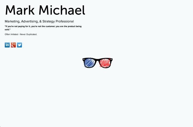 mark.michael