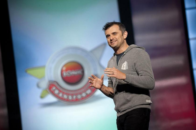 Garyvee on about.me