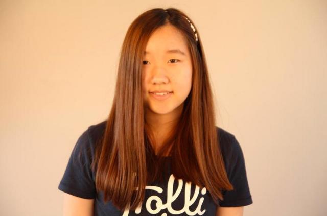 Zoey Ryu