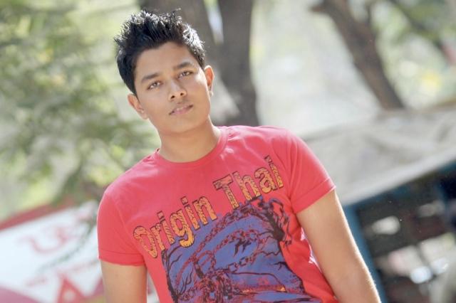 Antriksh Yadav