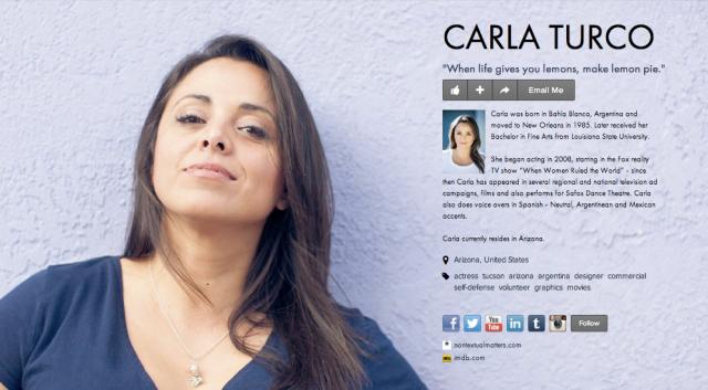 Carla Turco