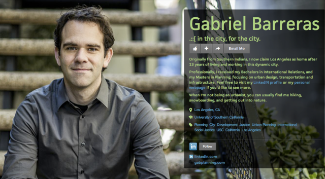 Gabriel Barreras