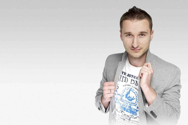 Jakub Krzych