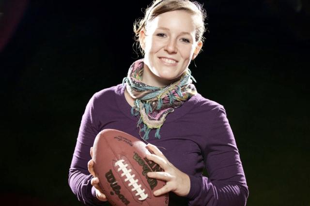 Jennifer Schwanenberg