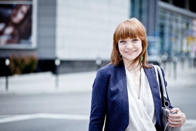 Joanna Staniszewska