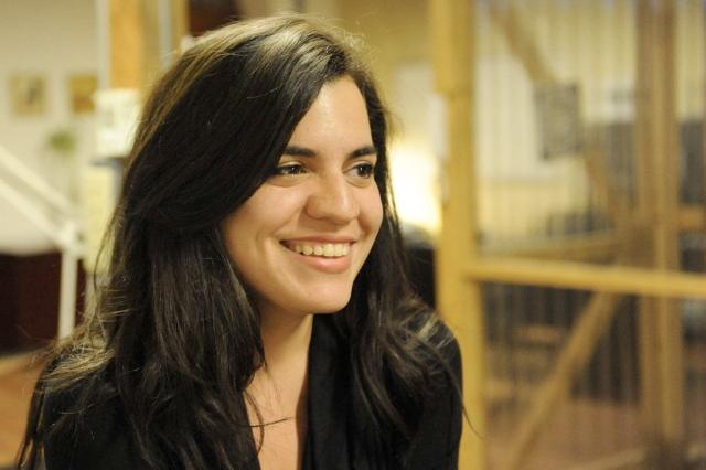 Stephanie M. Sanz