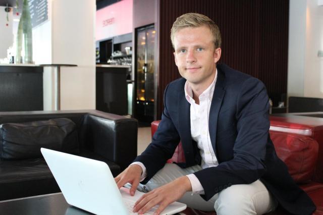 Victor G. Björklund