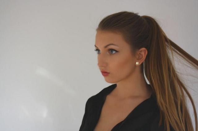 Elise van Eekhout