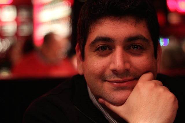 Malik Shishtawi