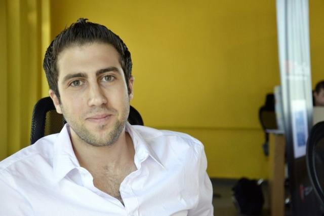 Nidal Hannoun