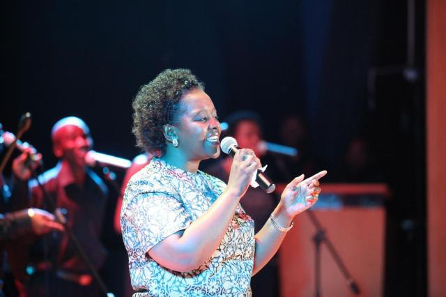 Thuli Msomi