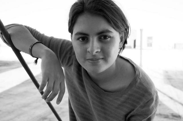 Helen Bohorquez