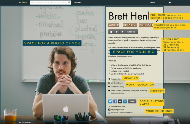 How-To-Create-an-Awesome-about.me-Profile-Brett-Henley