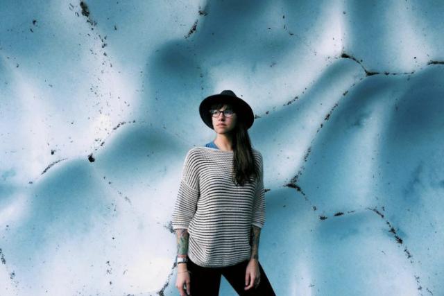 Jessica Zollman