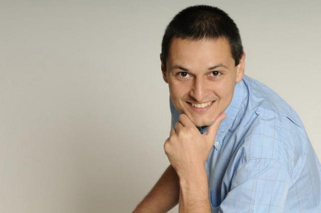 Michal Kutil