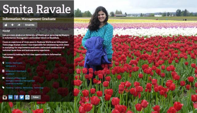 Smita Ravale