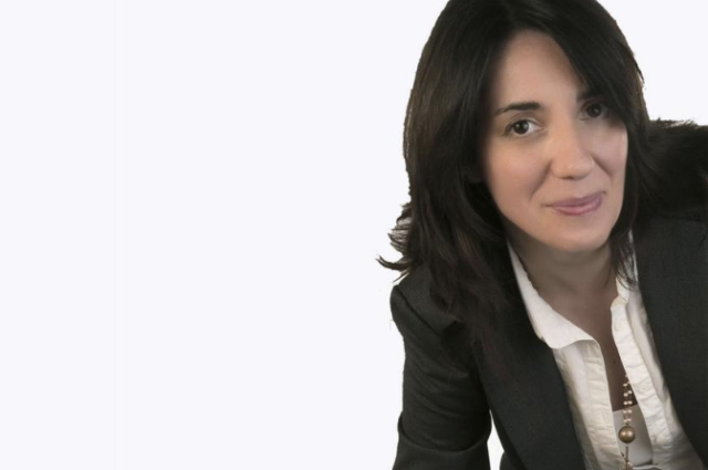 Marisa Marcos Martín