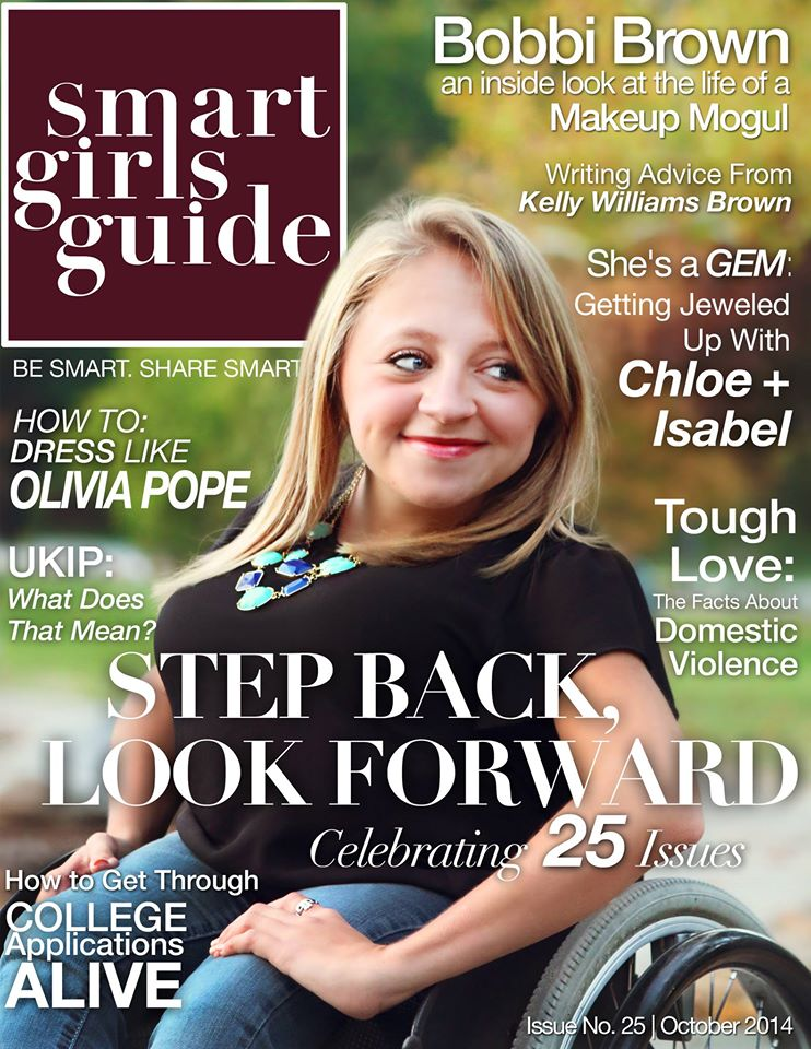 Smart Girls Magazine