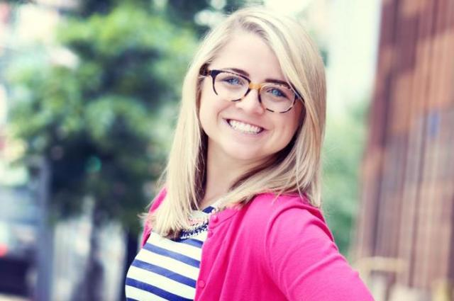 Emily Raleigh Student Influencers 1