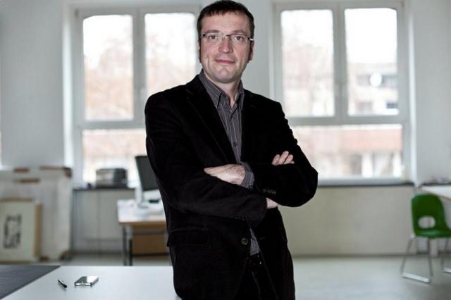Lars Brücher
