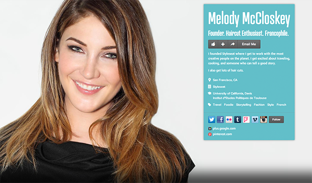 Melody's Page