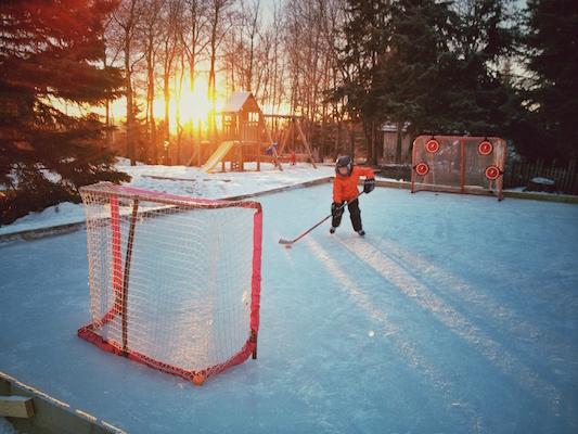 KidHockey