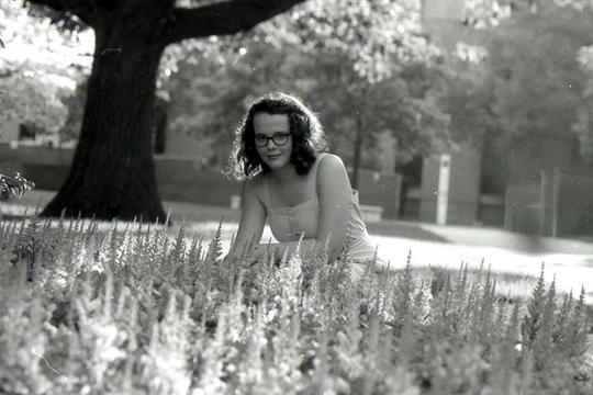 Kristen Gindler
