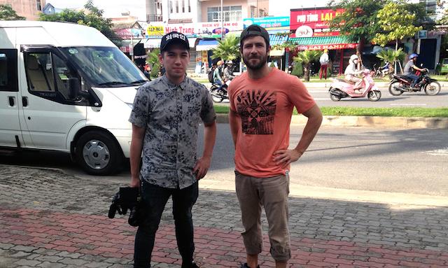 Neal_Vietnam