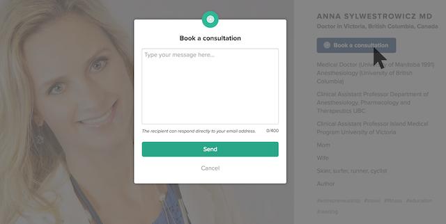 book-consultation
